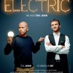 La saga Electric par EDF
