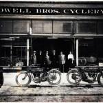 Rétrospective de l'histoire d'Harley-Davidson