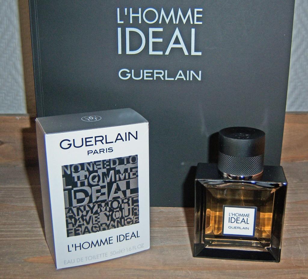 pub parfum homme ideal pub guerlain parfum l homme ideal. Black Bedroom Furniture Sets. Home Design Ideas