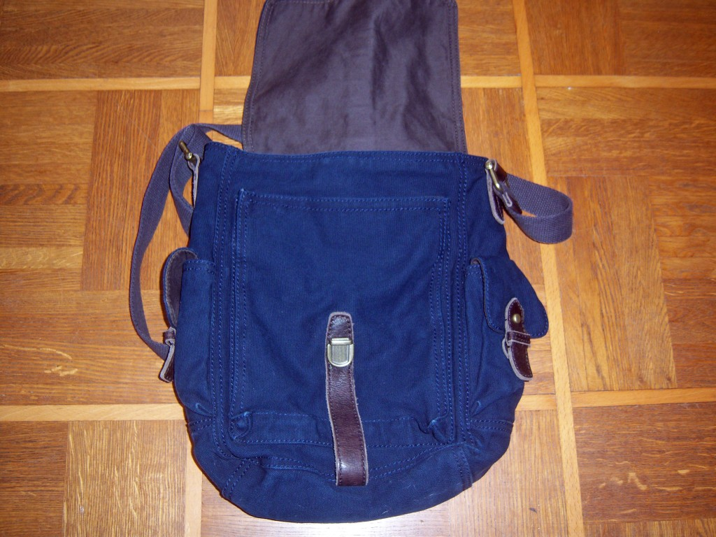 sac porté croisé Estate Casual