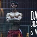 Programme pour se muscler et sécher  de David Costa