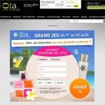 [Relais Concours] Gagnez des bons de réductions sur Oïa-Parfums