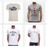[Concours Inside] Jeu Monsieur Tshirt : 2 t-shirts de la marque Monsieur Tshirt à remporter ! (terminé)