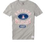celio t-shirt Arizona Amercican freshman - trucsdemec.fr, blog lifestyle masculin, mode homme, beauté homme
