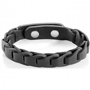 bracelet sector en cuir homme