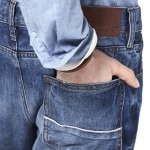 Le denim selvedge de celio*