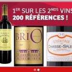 Foire aux vins Cdiscount 2014