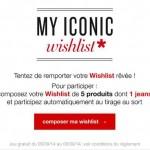 opération #MyIconicWishlist by celio*