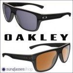 Lunettes de soleil Oakley Holbrook
