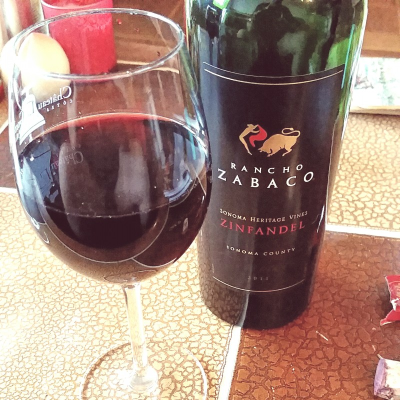 vins californiens