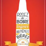 [Concours Inside] Découvrez les bières artisanales de MaBiereBox d'octobre ! (terminé)