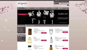 Origines parfums