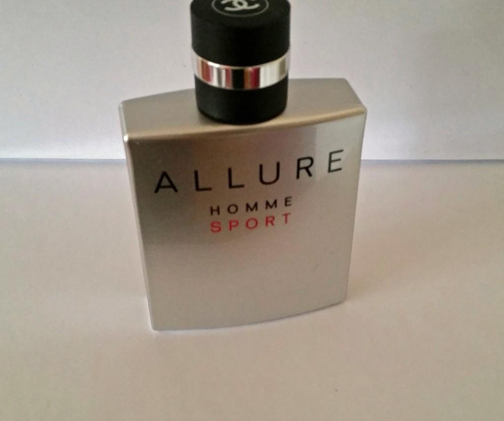 allure homme sport de chanel fragrance l gante test avis. Black Bedroom Furniture Sets. Home Design Ideas