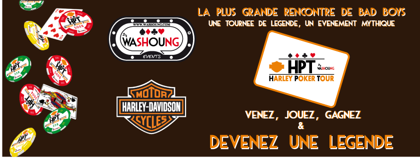 Harley Poker Tour