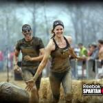 La Reebok Spartan Race !