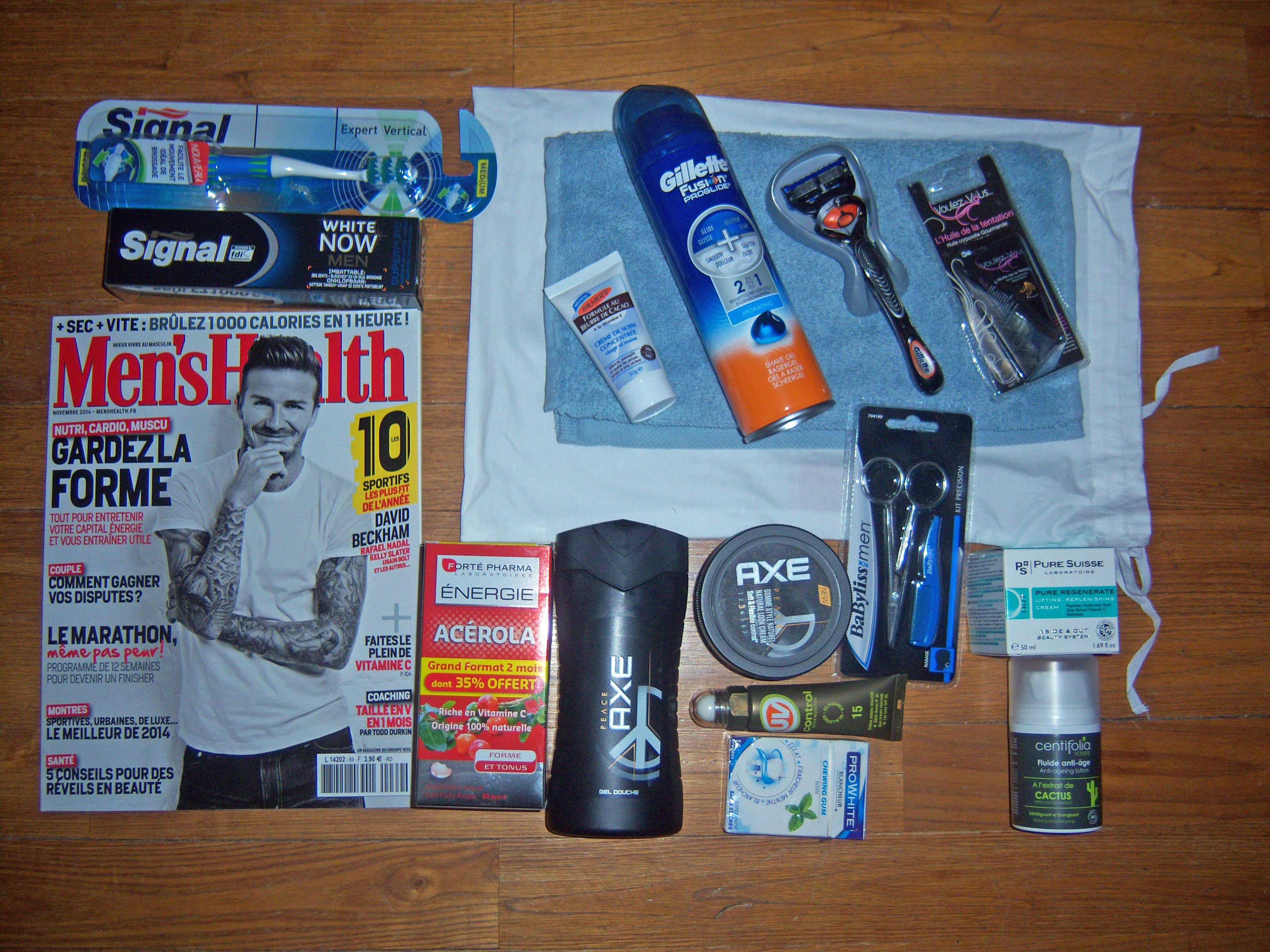 betrousse beauty protocole