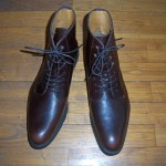Les chaussures Bexley : une excellente idée cadeau à prix attractif