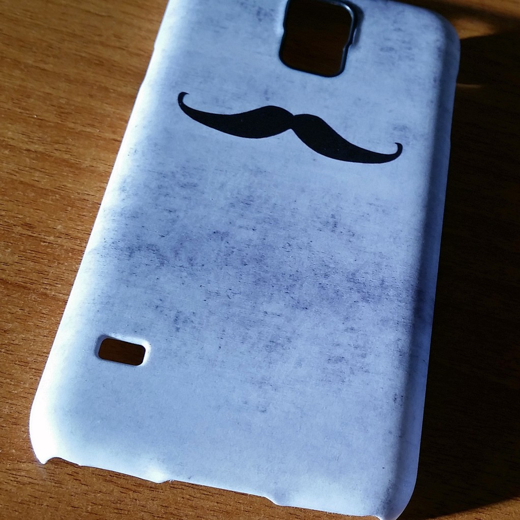 Coque samsung S5 Caseable