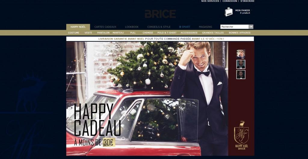 idées cadeaux Brice