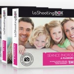 La Shooting box, présentation
