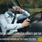 La sécurité routière : on est tous responsable !