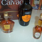 Coffret dégustation Calvados Spirit France