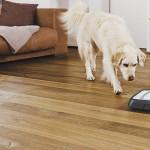La technologie Kobold vient à la rescousse des tâches ménagères