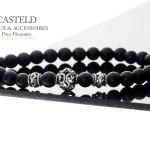 Casteld, bijoux pour homme. Présentation