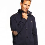 Gilet à boutons PEDRO - Soldes Hiver 2015 Vestiaires principauté Cannoise - trucsdemec.fr, blog lifestyle masculin, mode homme, beauté homme