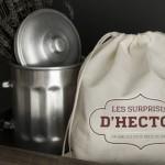 Les Surprises D'Hector, présentation