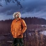 Makia clothing, à la découverte du prêt-à-porter finlandais