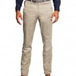 Pantalon TOMAS - Soldes Hiver 2015 Vestiaires principauté Cannoise - trucsdemec.fr, blog lifestyle masculin, mode homme, beauté homme