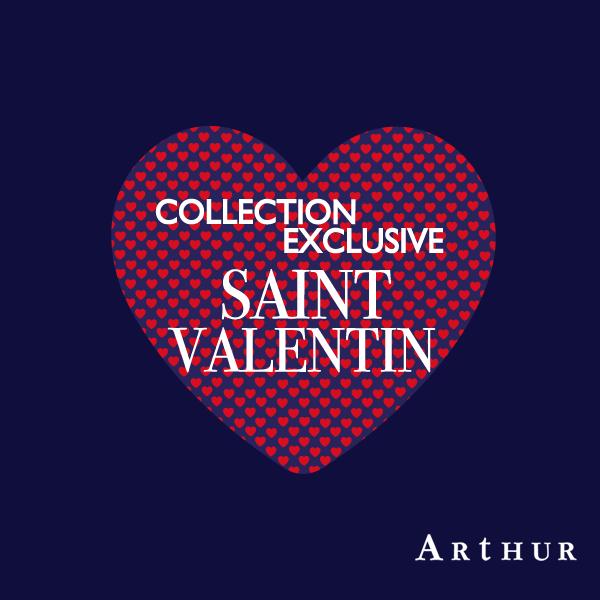 Arthur Saint-Valentin