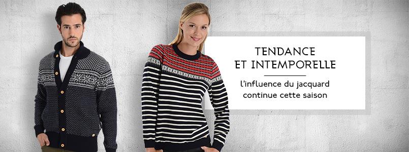 Sélection pulls Jacquard- 3ème démarque soldes hiver 2015 Galeries lafayette - trucsdemec.fr, blog lifestyle masculin, mode homme, beauté homme