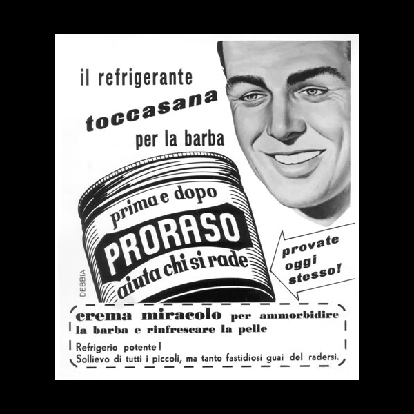 soins Proraso