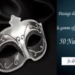[concours inside #7] 10 produits de fifty shades of grey à remporter by Passage du Désir (Terminé)