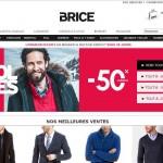 [Bon Plan] Soldes hiver 2015 Brice
