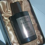 Acqua di Parma Colonia Leather, test et avis