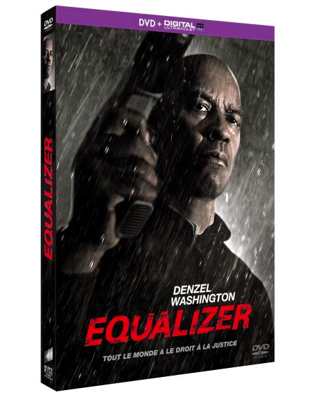 blu-ray the equalizer