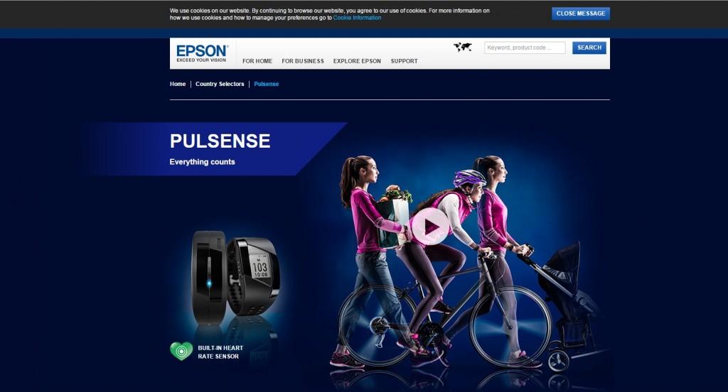 Pulsense PS-500
