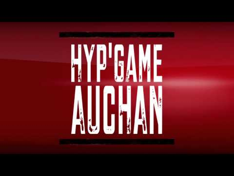 Hyp'game Auchan