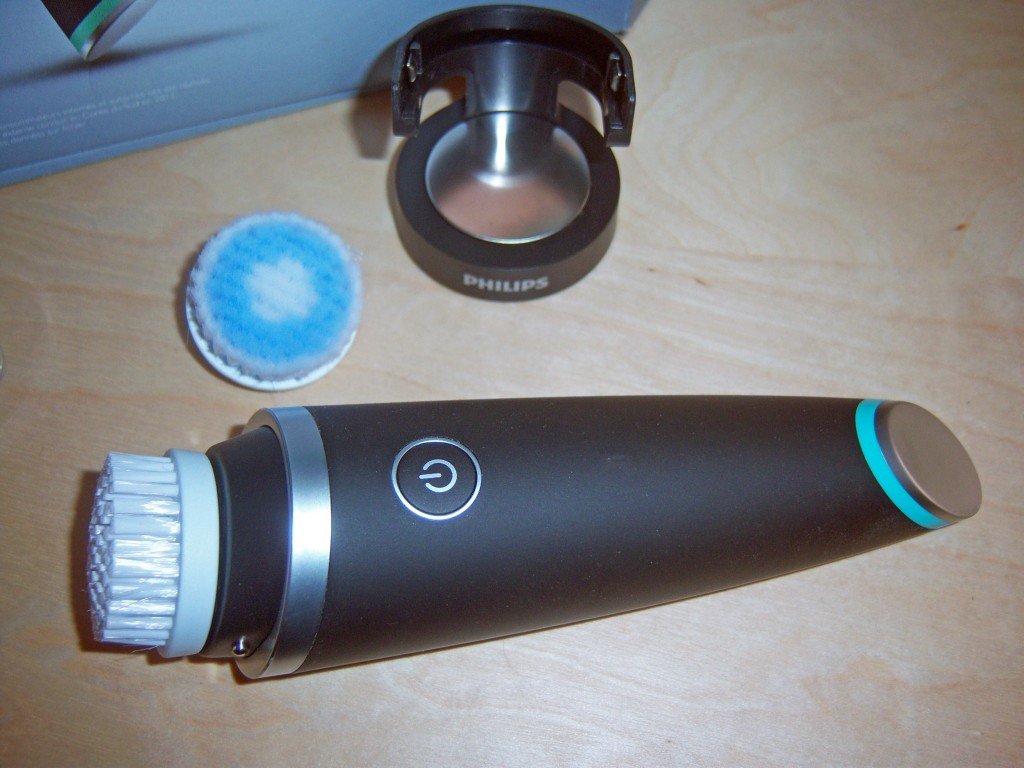 Philips Visapure Men
