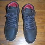 Sneakers Boxfresh Swich Kat Waxed Canvas Lea