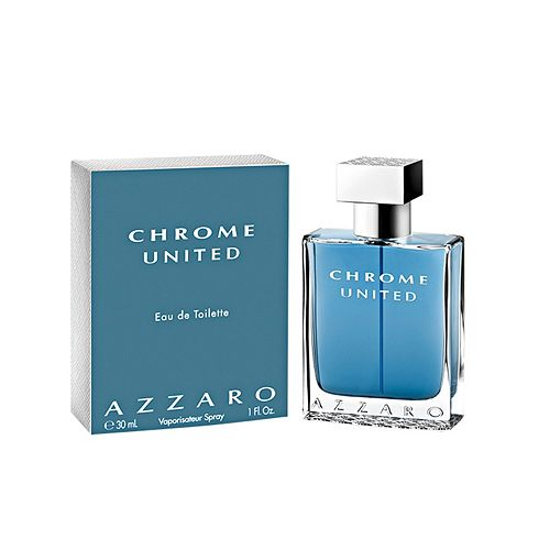 Chrome United Azzaro