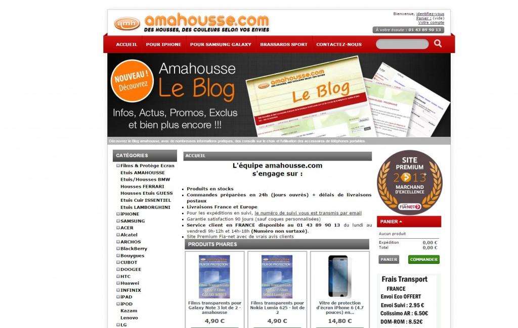 Amahousse