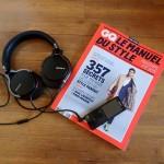 GQ, manuel du style printemps/été 2015