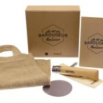 Collaboration Le Petit Ballon X Opinel