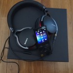 Sony MDR-1A et NWZ-A series, test & avis