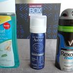 La box Monoprix Hommes, la box idéale de l'homme moderne