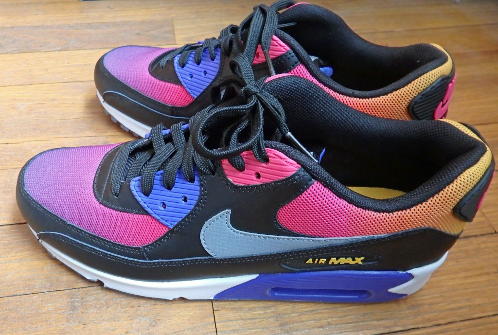 nike air max 90 homme foot locker